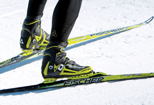 Equipment Selection Guide For Cross Country Skiing