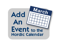 Add ad Event to the Nordic Calendar